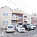 シルクド・ソレイユ103号室:仲介手数料は家賃の55%(税込)です。