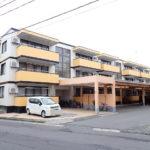ライブタウン浜田A203号室:仲介手数料は家賃の55%(税込)です。