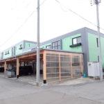 センチュリー八甲田301号室:仲介手数料は家賃の55%(税込)です。